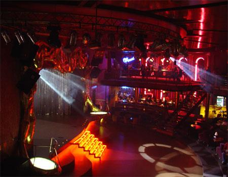 Концертная площадка Ночной клуб Palladium  f87ea38b1ad52