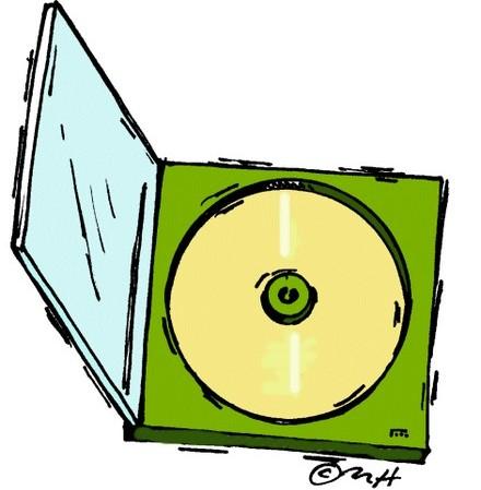 Рисующий дисковод