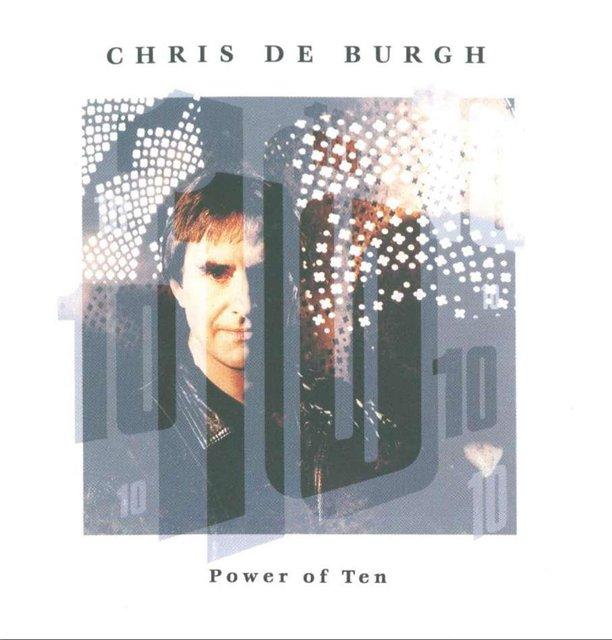 Chris De Burgh - Making The Perfect Man