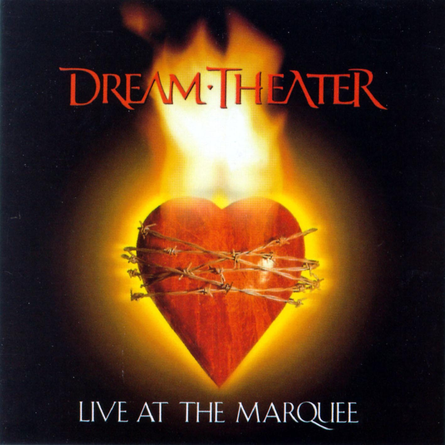 Dream Theater - Live At The Marquee (life) - 1993