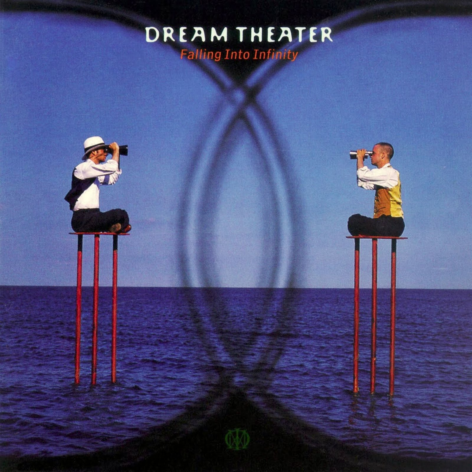 Dream Theater - Falling Into Infinity - 1997