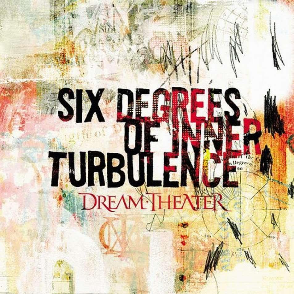 Dream Theater - Six Degrees of Inner Turbulence - 2002