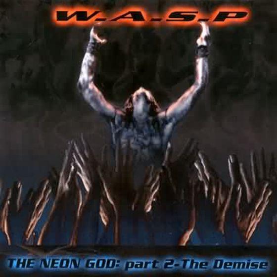 Дискография W.A.S.P. (ВАСП) дискография