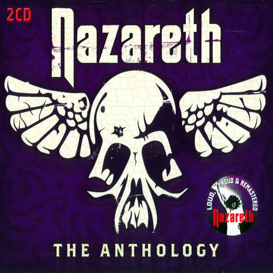 Nazareth - Whatever You Want Babe