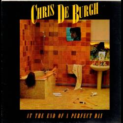 Chris de Burgh - At The End Of A Perfect Day - 1977