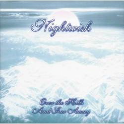 NIGHWISH - Over the Hills and Far Away (CD Single / EP) - 2001