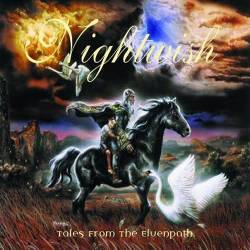 NIGHWISH - Tales from the Elvenpath (Compilation) - 2004