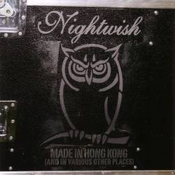 NIGHWISH - Made In Hong Kong (And In Various Other Places) (Compilation) - 2009