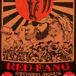 Red Fang & Stoned Jesus