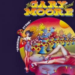 Gary Moore - Grinding Stone (2005 Remaster) - 1973