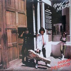 Gary Moore - Back on the streets - 1978