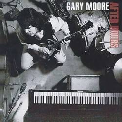 Gary Moore - After Hours - 1992