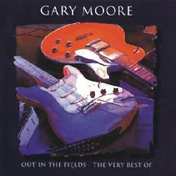 Gary Moore - Out in the Fields- The Very Best of Gary Moore (Bonus Disc) Disc 2 - 1998
