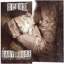 Gary Moore - Scars - 2002