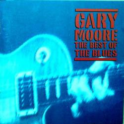 Gary Moore - The Best Of The Blues - 2002