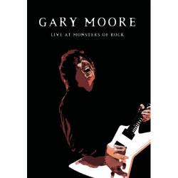 Gary Moore - Live At Monsters of Rock - 2003