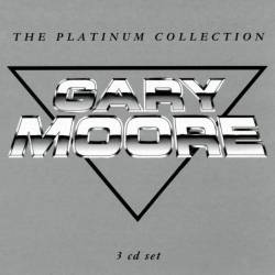 Gary Moore - Platinum Collection (3CD) - 2006