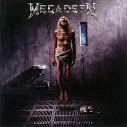 MEGADETH - Countdown To Extinction - 1992