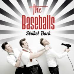 BASEBALLS - Strike! Back - 2010