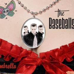 BASEBALLS - Umbrella - 2009