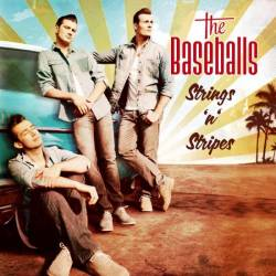 BASEBALLS - Strings 'n' Stripes - 2011