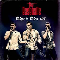 BASEBALLS - Strings´n´Stripes Live - 2012