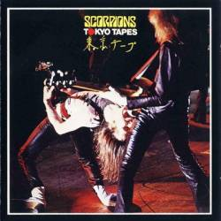 Scorpions - Tokyo Tapes (LIVE) - 1978