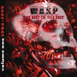 W.A.S.P. - BEST OF THE BEST - 2000