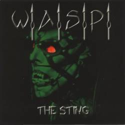 W.A.S.P. - The Sting - 2000