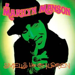 Marilyn Manson - Smells Like Children - 1995