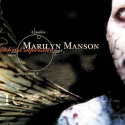 Marilyn Manson - Antichrist Superstar - 1996