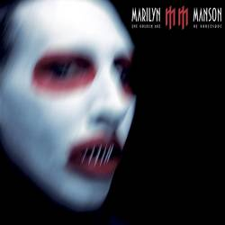 Marilyn Manson - The Golden Age of Grotesque - 2003