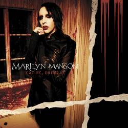 Marilyn Manson - Eat Me, Drink Me - 2007