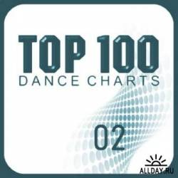 Top 100 Dance Charts Vol 02 2010 -  МУЗЫКА