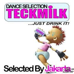 Тeckmilk Dance selected By Jakarta 2010 МУЗЫКА