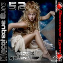 Discoteque Euro vol. 52 МУЗЫКА
