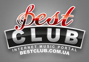 Музыкальный Интернет портал Украины BESTclub.com.ua